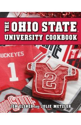 The Ohio State University Cookbook