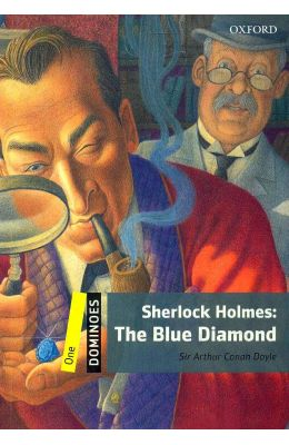 Dominoes One : Sherlock Holmes : The Blue Diamond
