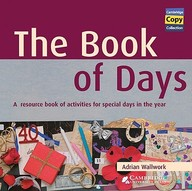 The Book Of Days Audio Cds (2) - A Resource Book Of Activities For Special Days In The Year