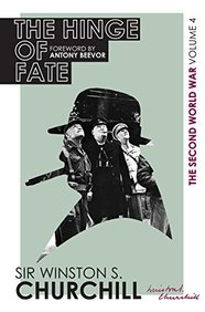 History of the Second World War: Hinge of Fate
