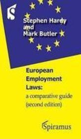 European Employment Laws: A Comparative Guide (Second Edition)