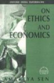 On Ethics & Economics