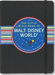 Little Black Book of Walt Disney World, 2013 Edition