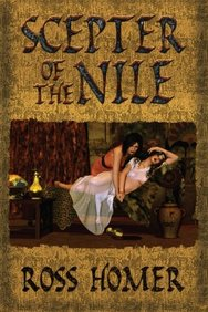 The Scepter of the Nile (Volume 1)