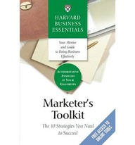 Marketers Toolkit - The 10 Strategies You Need To Succeed