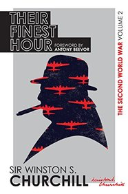 History of the Second World War: Their Finest Hour