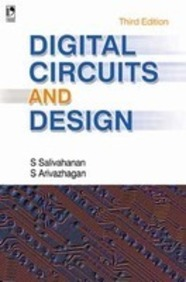 Digital Circuits And Design,3/E