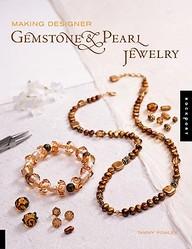 Making Designer Gemstone & Pearl Jewelry