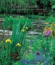 2009 Monet Passion Engagement Calendar