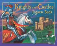Knights And Castles Jigsaw Book