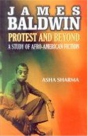 James Baldwin Protest & Beyond A Study Of Afro American Fiction