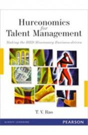 Hurconomics For Talent Management