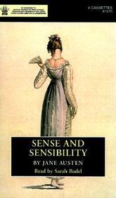Sense & Sensibility (Studies In Austrian Literature, Culture, And Thought)