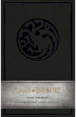 Game Of Thrones : House Targaryen