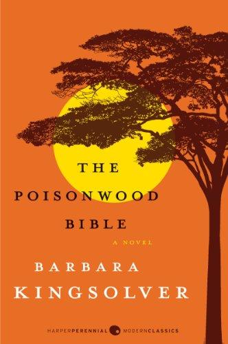 Poisonwood Bible : A Novel