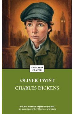 Oliver Twist - Enriched Classic
