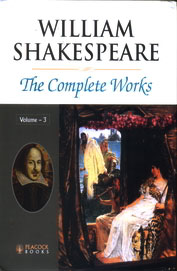 William Shakespeare The Complete Works:Vol 3