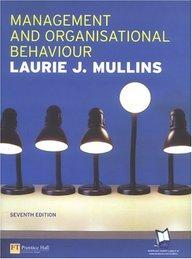 Management &Organisational Behaviour (7th Edition)