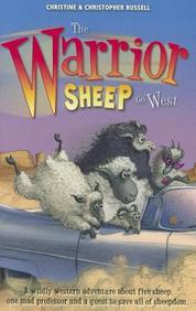 The Warrior Sheep Go West