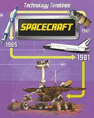 Technology Timelines: Spacecraft