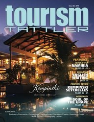 Tourism Tattler June 2014 (Volume 9)