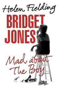 New Bridget Jones Novel
