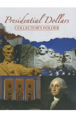 Presidential Dollars Collector's Folder
