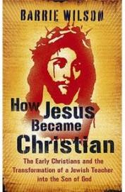 How Jesus Became Christian