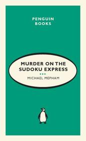 Murder On The Sudoku Express