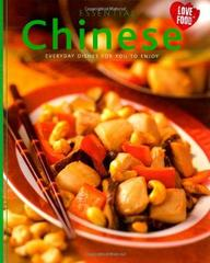 Essential Chinese - Everyday Dishes For You To Enjoy