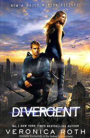 Divergent : Film Tie In