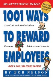1001 Ways To Reward Employess