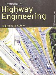 Textbook Of Highway Engineering