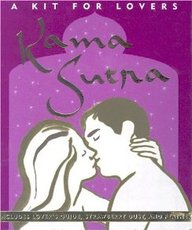 The Kama Sutra: A Kit For Lovers (Petites Plus Series)