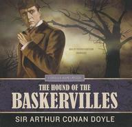 The Hound of the Baskervilles (Library Edition) (Sherlock Holmes Mysteries (Blackstone Audio))