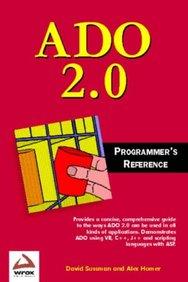 Ado 2.0 Programmer's Reference