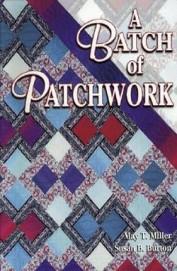 Batch Of Patchwork