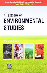 Environmental Studies - Ggsipu