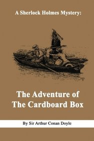 The Adventure of the Cardboard Box
