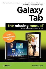Galaxy Tab 2: The Missing Manual