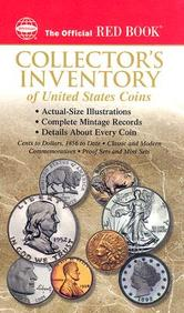Collector's Inventory Of U.S. Coins