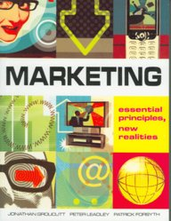 Marketing Essential Principles New Realities