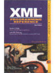 Xml Programming Reference