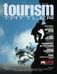 Tourism Tattler May 2014 (Volume 9)