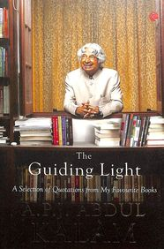 Guiding Light : A Selection Of Quotations From My Favourite Books