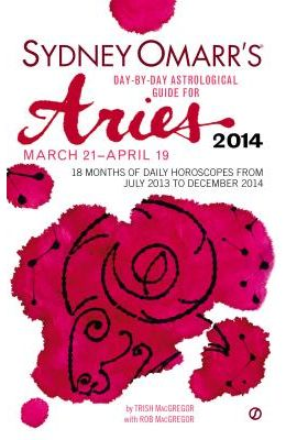 Sydney Omarr's Day-By-Day Astrological Guide for Aries: March 21-April 19