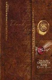 Secret Gratitude Book ; Dairy