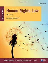 Human Rights Law Directions, 4th Ed. (Directions Series)