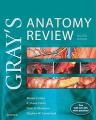Grays Anatomy Review : With Student Consult