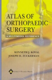 Atlas Of Orthopaedic Surgery A Multimedia Reference W/Cd